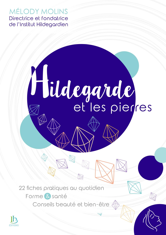 HILDEGARDE ET LES PIERRES – 21656